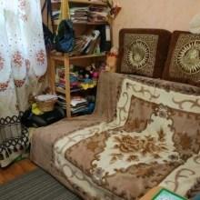 Увеличить - Объект №8228455-lotс Миронова Срочно продаю гостинку, м/пл. окна, состояние хорошее. : ,