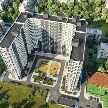 Увеличить - Объект №11286971-lotз ул. Жмайлова Продается 2-х комнатная квартира в ЖК