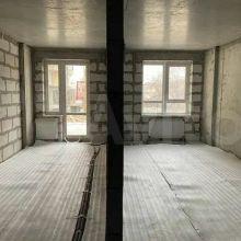 Увеличить - Объект №11354563-lotн ул. Ларина Однокомнатная квартира с изолированными квадрантными комнатами. Есть гардеробная, удобный санузел. Отличный вид и инфраструктура. Сдача уже в этом году!Переуступка: ,