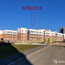Увеличить - Объект №7351493-lotс Висаитова Продается тршка с отличной планировкой