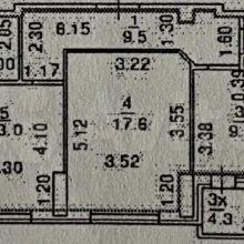 Увеличить - Объект №10472327-lotз ул. Магнитогорская Продаётся светлая и уютная двухкомнатная квартира. Площадь  56,1 кв.м. Этаж  13. Квартира находится в ЖК Екатерининский. В стоимость квартиры входит: 2-х спальная кровать с большими ящиками для хранения, вместительный шкаф в спальне, комод, гостиничный гарнитур, 2-х спальный раскладной диван, плазменный телевизор, холодильник, варочная панель, духовой шкаф, кухонный гарнитур, стиральная машинка-автомат.: ,