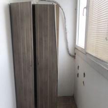 Увеличить - Объект №7798019-lotс Александра Печерского Продаю студию, в шаговой доступности гипермаркет магнит и конечная остановка , теневая сторона , не угловая , застекленный балкон . В собственности более 3х лет , установлены счетчики . Срочно .: ,