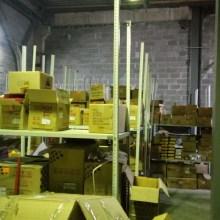 Увеличить - Объект №6223475-lotп Каскадная Сдам складское помещение, неотапливаемое , коммунальные оплачиваются отдельно: ,