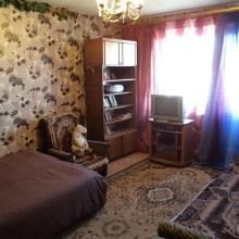 Увеличить - Объект №5102658-lotс Волкова продаю 1 ком квартиру,сжм,золотой квадрат,жилое состояние ,балкон.: ,