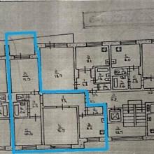 Увеличить - Объект №8024529-lotс Орбитальная Тплая уютная квартира.В квартире металло-пластиковые окна, балкон застеклн.Вся мебель и техника на фотографиях останутся в квартире, включая новую стиральную машинку и холодильник.Удобное расположение вблизи конечной остановки общественного транспорта.Доступный подъезд к дому. Во дворе всегда есть возможность припарковать машину.С реальным покупателем при осмотре возможен обоснованный торг.: ,