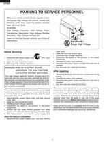 viking vmoc205ss user manual page 1