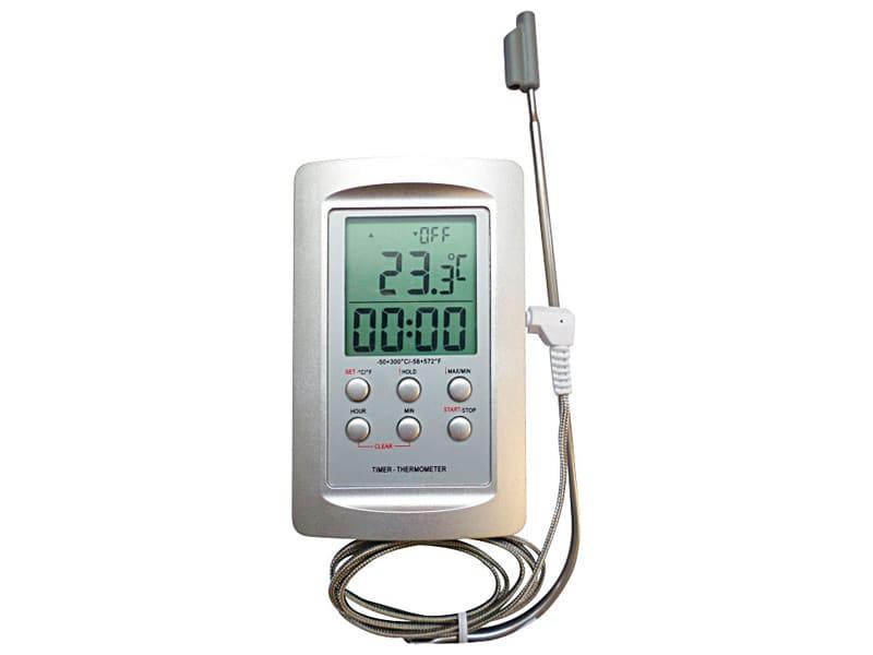 thermometre digital pour four 50 c a 300 c alla france