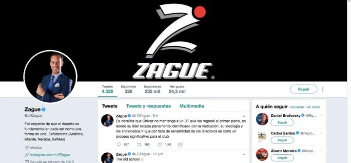 Zague