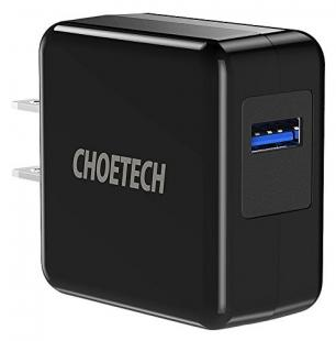 Quick Charge-CHOETECH USB-Amazon