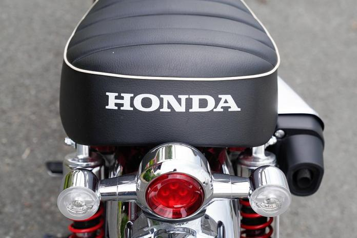 Honda and an alliance with interchangeable batteries