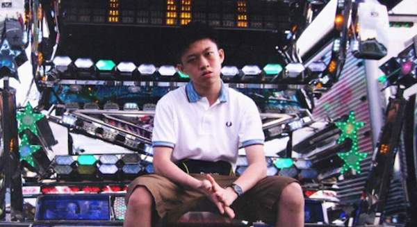 """Rich Chigga Drops Visual For """"Dat $tick"""" Remix featuring ..."""