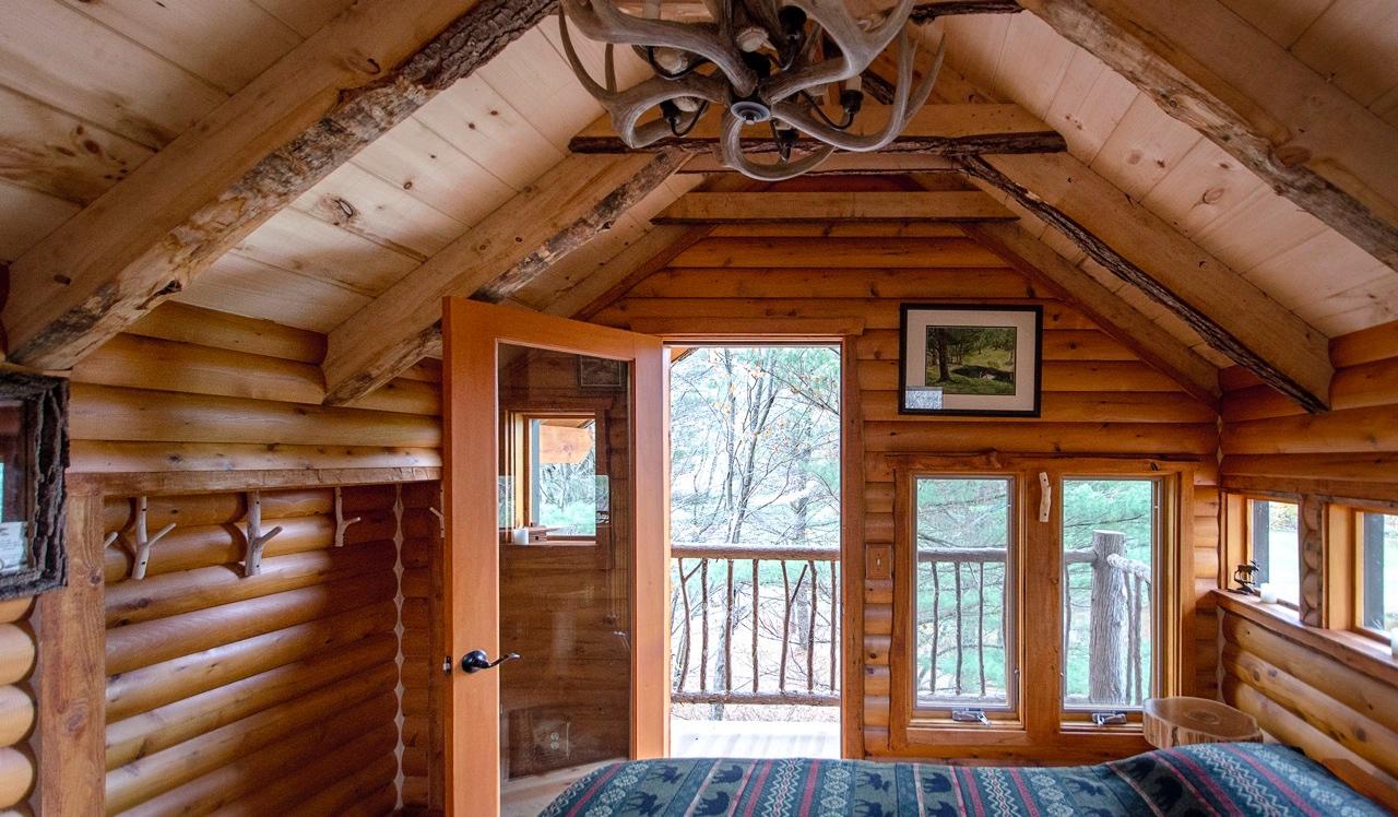 Moose Meadow Lodge Amp Treehouse