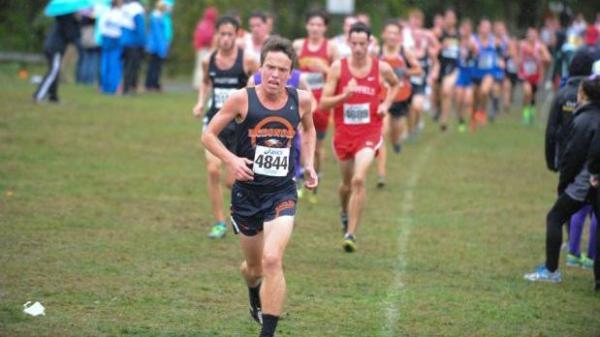 VIRTUAL MEET: Paul Short Run High School Races