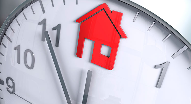 Time on the Market Drops to New Low in 2017 | MyKCM