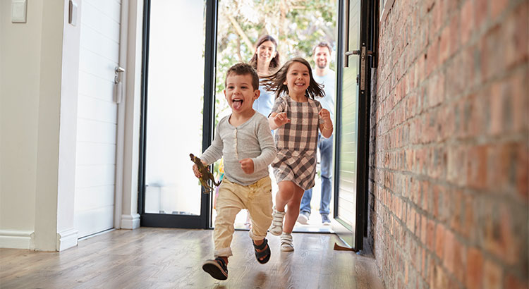 61% of First-Time Buyers Put Down Less than 6% | MyKCM