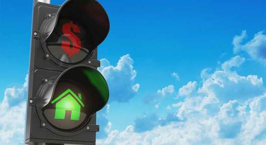 Calm Down! The Real Estate Market is NOT Falling Apart | MyKCM