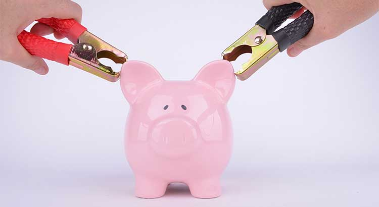 It's Tax Season… Use Your Refund to Jump Start Your Down Payment Savings! | MyKCM