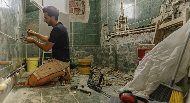 To Renovate or Not To Renovate Before You Sell | MyKCM