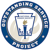 Outstanding Service Project Awards
