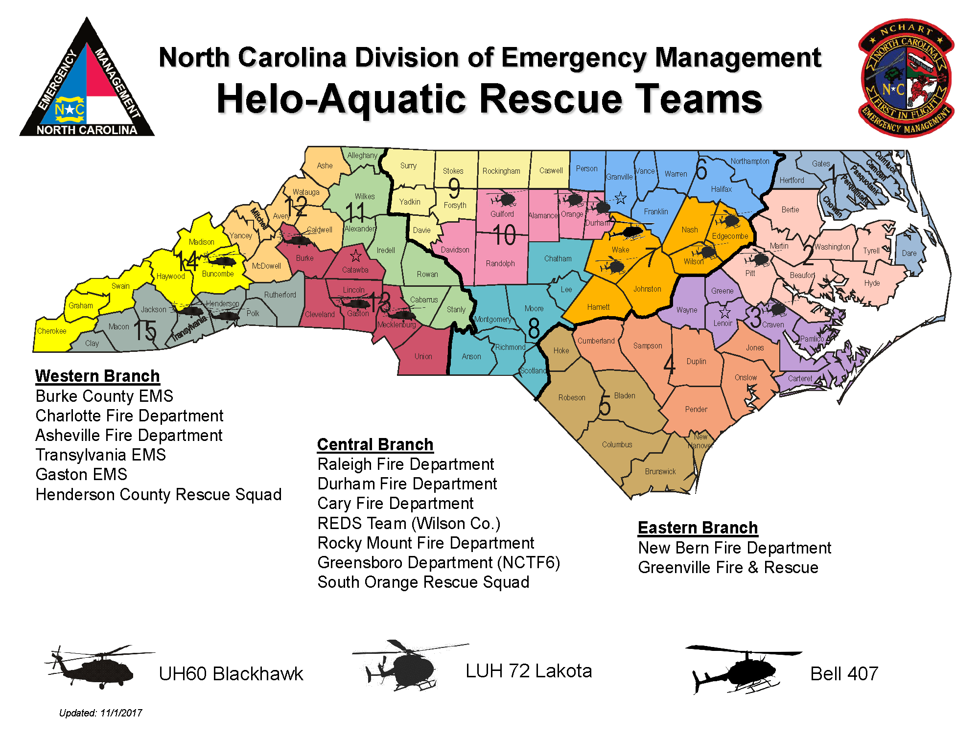 Nc Dps Helo Aquatic Search Amp Rescue