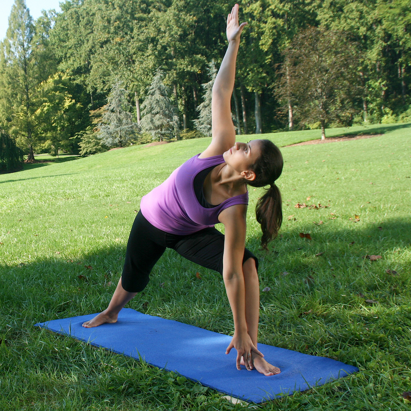 Yoga: What You Need To Know | NCCIH