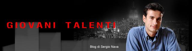 Im Blog von Sergio Nava äussern sich junge Italiener zu Ihrer beruflichen Situation.