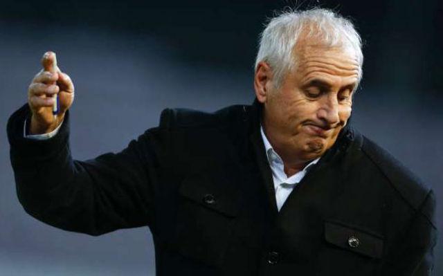 Les jours de Bernard Challandes à la tête du FC Thoune semblaient comptés. La défaite sévère contre Lausanne a servi de couperet.