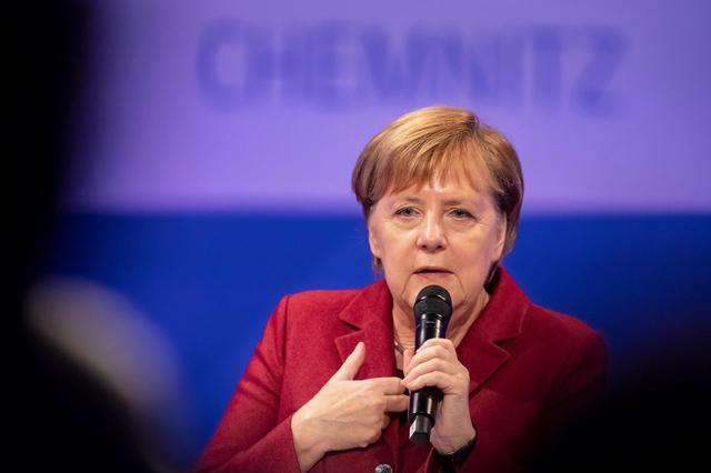 Merkel-Dämmerung, zweistellige Verluste der Regierungsparteien in Bundestagswahlen, der Einzug der AfD in sämtliche Länderparlamente Deutschlands.