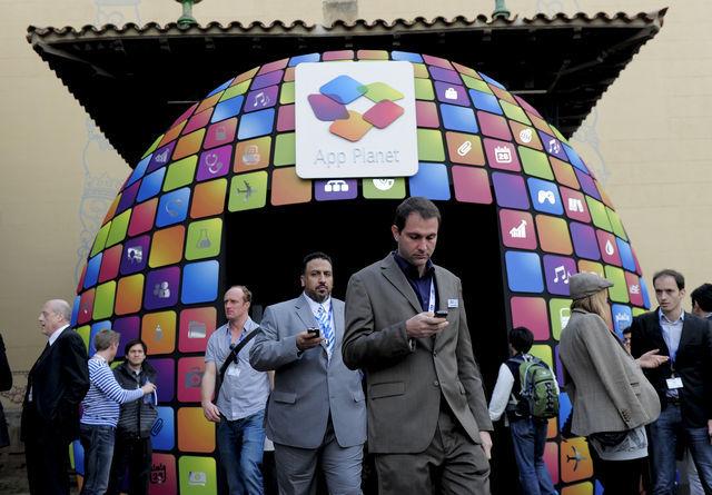 Le secteur de la téléphonie mobile est en recul depuis 9 mois en Espagne.