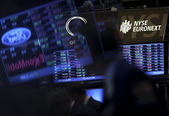 A New York, le Dow Jones a perdu 2,36% et le Nasdaq 2,48%.