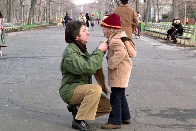 Krieg um das Kind: Scheidungsdrama «Kramer vs. Kramer» mit Dustin Hoffman.