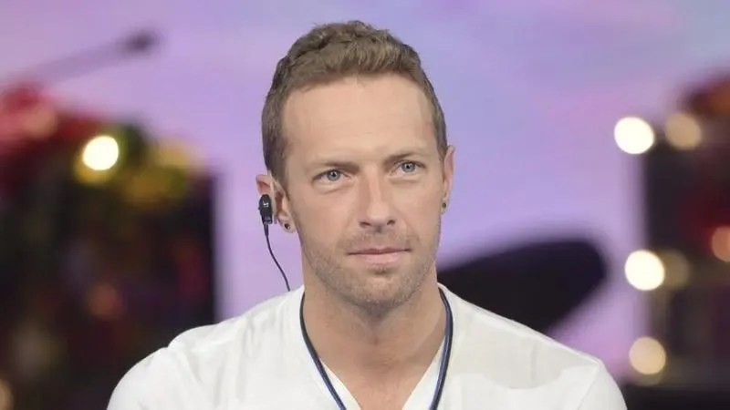 Famous students in unimaginable courses: Chris Martin