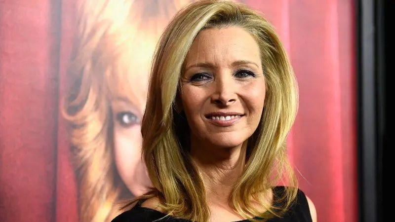 Famous students in unimaginable courses: Lisa Kudrow