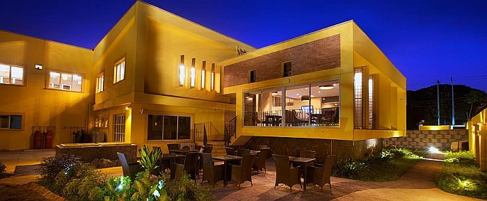 Image result for yellow chili lagos