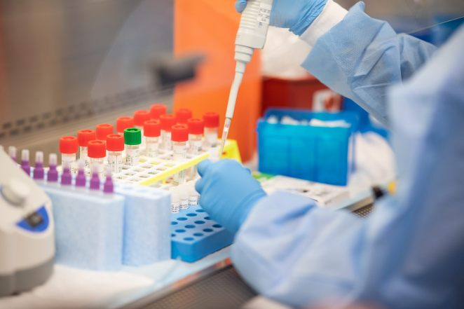 Changing FDA rules leave startups in limbo over at-home COVID-19 tests |  PitchBook