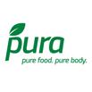 Pura Logo&tagline RGB