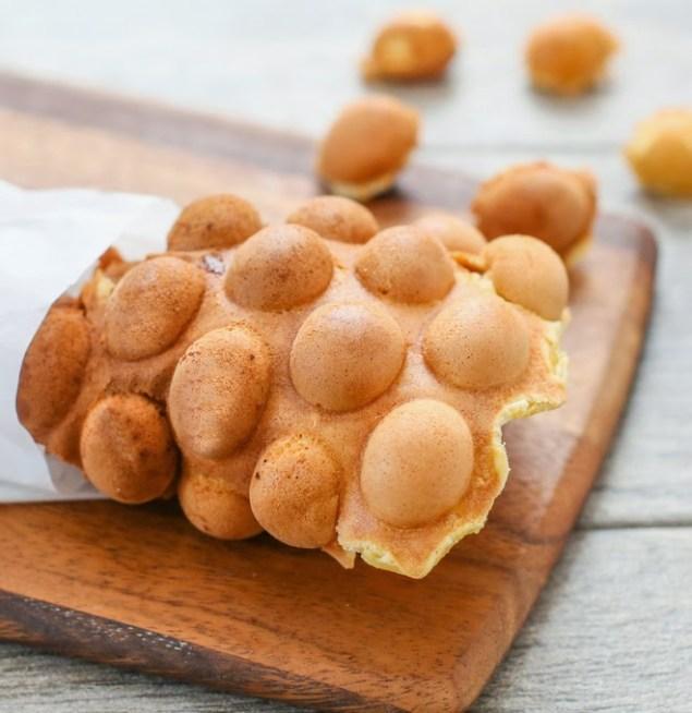 8 egg waffle