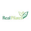 Real Pilates logo