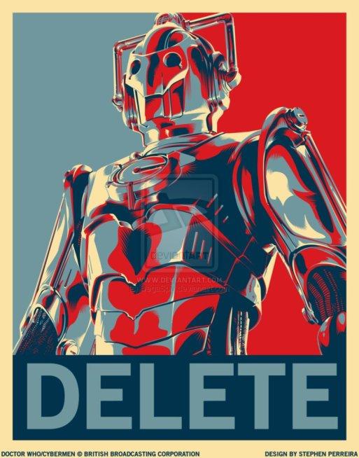 cybermen   delete   campaign by degaspiv d33hjoa