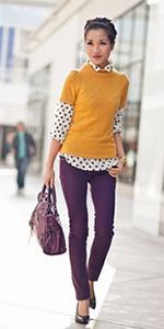 Looktrabalho fashionista