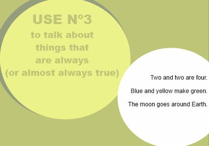 present simple5