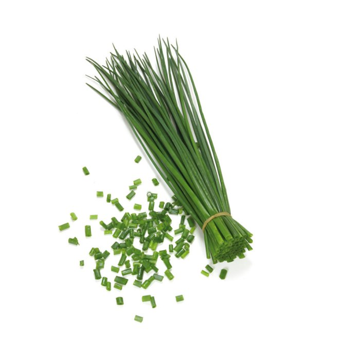 6 chives