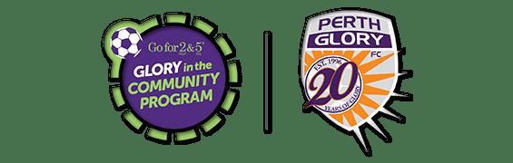 Go for 2&5 Perth Glory Locked Logo v3