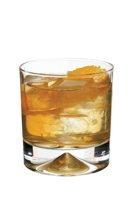 2 old fashioned
