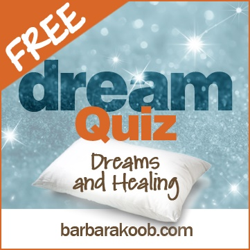 DreamQuiz button12.DreamsAndHealing