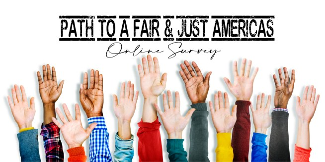 diverse path to fair and just america survey 02