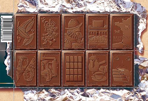 7 20090617 chocolatestamps