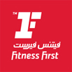 Fitness First New Logo AR 1 1