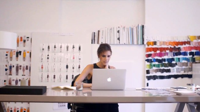 victoria beckham fashion documentary a l