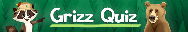 GrizzQuiz Header 625x109